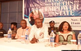 Foundation Holds Youth Mentorship Program In Calabar