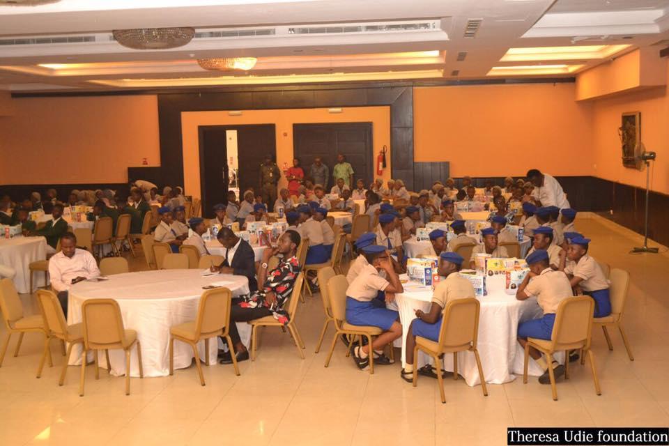 participating pupils