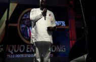 Cross River Finance Commissioner Asuquo Ekpenyong Bags The Future Award Africa For Public Service