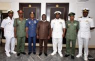 Do The Best Research On Super HighWay, Win 2 Million Naira, Ayade Promises Armed Forces Study Group