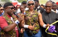 Calabar Cultural Carnival Will Unify Africa Says Ayade
