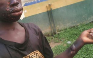 CHILD ABUSE: Court Remands Lady In Calabar Prison