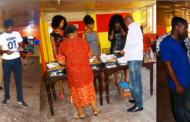Kabom Developers Hold End Of Year Party In Calabar