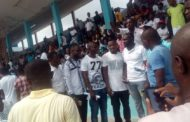 Cross River Youth Commissioner And Students Affairs Assistant Harassed At Airport