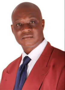 APC Publicity Secretary, Mr. Mens Ikpeme