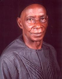 Late Ukandi Gabriel Ogar, former Cross River state, SSG