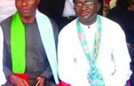 Those Gathering Petitions Among Leaders Will Soon Be Out Of Business In Cross River – Ndoma Egba