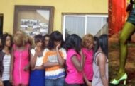 32 Suspected Victims Of Human Trafficking Rescued In Cross River