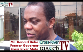 My Successor Didn't Want Tinapa And Obudu Cattle Ranch To Work – Donald Duke