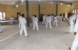 All Set For Inaugural Calabar Taekwondo Open