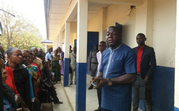 SUBEB Commences Biometric Personnel Audit, Promotion Of Teachers In Cross River