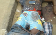 Operation Skolombo Kills Notorious Armed Robbery Suspect In Calabar