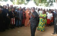 No Bank Verification Number, No Salary – Cross River SUBEB Chair, Dr. Stephen Odey