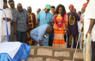 Yache Gets Multi Million Comprehensive Primary Health Center