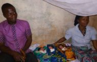 CROSS RIVER: Woman Deliver Triplets In Health Center With No Light And Water
