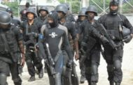 DSS Arrests 5 Suspected Kidnappers In Cross River