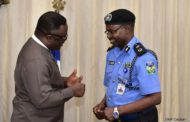 ARMED ROBBERY/KIDNAPPING: Cross River Introduces 'Hafiz Law', Offers N1 Million For Whistle blowers
