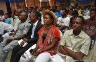 The Dialogue With Agba Jalingo Holds First Town Hall Meeting In Calabar (Pictures)