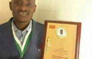 The Zik Award And Cross River House Of Assembly BY AZOGOR IDEBA