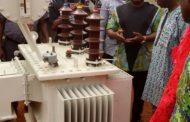 Seven Communities Receive Transformers In Obudu