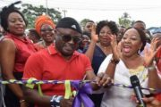 Ita-Giwa Lauds Ayade On Infrastructure Development