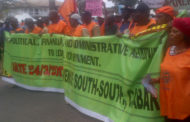 NULGE Commence Natonwide Rally In Calabar, Demand Local Government Autonomy