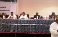 Scrapping Of State Electoral Commissions, Ogoja State Creation Take Center Stage In Calabar Public Hearing