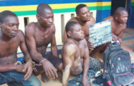 Faces Of Obudu Kidnappers (Pictures)