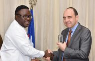 Signature Projects And Environment: World Bank Commends Ayade