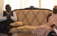 PDP Leadership Crisis: Makarfi, Obi, Ningi Visit Ayade