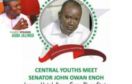 CrossRiverWatch Founder Agba Jalingo To Speak At '3rd Cross River Central Youths Meet Senator Owan Enoh'