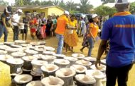 NGO Donates 31,350 Energy Saving Stoves To 19 Cross River Communities