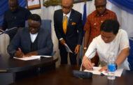 Cross River Sign Trade Deals With China's Hunnan Province