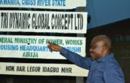 Legor Idagbo Is Best Performing Cross River Rep. With 6 Bills