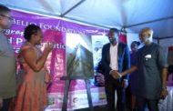 Foundation Certifies And Award Photographers In Calabar