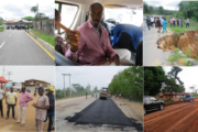 NDDC Inspect Projects In Cross River, Promises To Deliver On Their Mandate