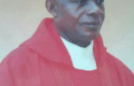 Monsignor Donatus Edet Akpan Appointed Bishop Of Ogoja Catholic Diocese