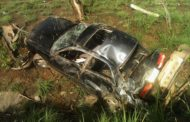 Passengers Feared Dead In Ghastly Auto Accident Along Ikom Ogoja Highway