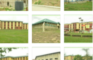 Professor Akpagu Embarks On Massive Infrastructure Renewal And Rehabilitation In UNICAL (Pictures)