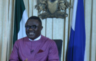 Breaking: Ayade Frees 5 Death Row Inmates, 29 Others