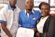 Cross River  @50 – CrossRiverWatch Receives Legacy Award