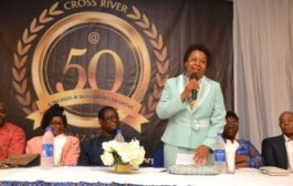 Cross River @50: Legacy Award In Pictures