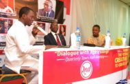 The Dialogue With Agba Jalingo 2nd Quarterly Town Hall Meeting With Ndoma Egba In Pictures