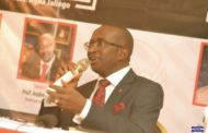 NDDC Will Partner And Support Young Entrepreneurs By Providing Fiber Optics, Says Senator Ndoma Egba