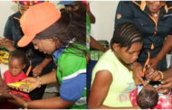 Immunization: Cross River Charge Health Workers On Efficiency, Spend N150Million On Polio Vaccines
