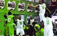 Go Out And Shine – Cross River Government Charge Contingent At Milo Basketball Competition