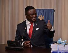 Cross River At 50: Ayade Meets Traditional Rulers And Elders Council, Says Only God Could Have Done Better Than Him
