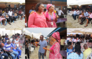 Cross River N-Power Volunteers Urged To Utilize Opportunity