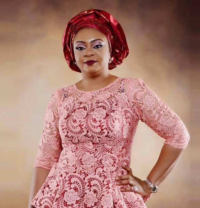 Amina Arong, SA on Presidency and National Assembly Matters to Governor Ben Ayade and new PDP National Auditor