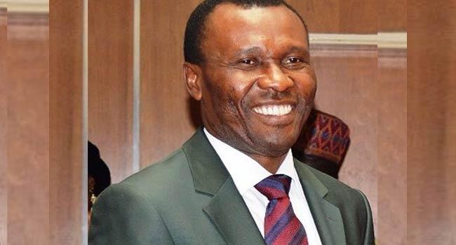 BREAKING: APC Suspends Niger Delta Minister Usani Usani